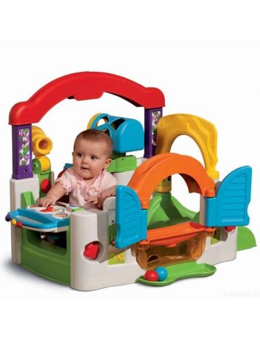 CAROTINA BABY SMART TV Super Bip