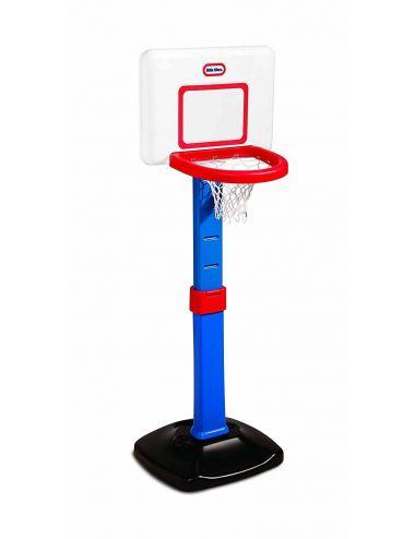 Koszykówka Składana TOT Sport Little Tikes