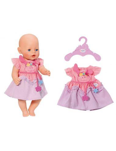 Baby Born SUKIENECZKA Z KRÓLICZKIEM dla lalki UBRANKO