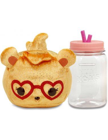 Num Noms pachnąca maskotka w słoiku OJ Bear