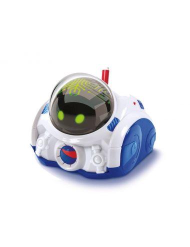 Clementoni ROBOT Interaktywny Mind Designer Edukacyjny Robot