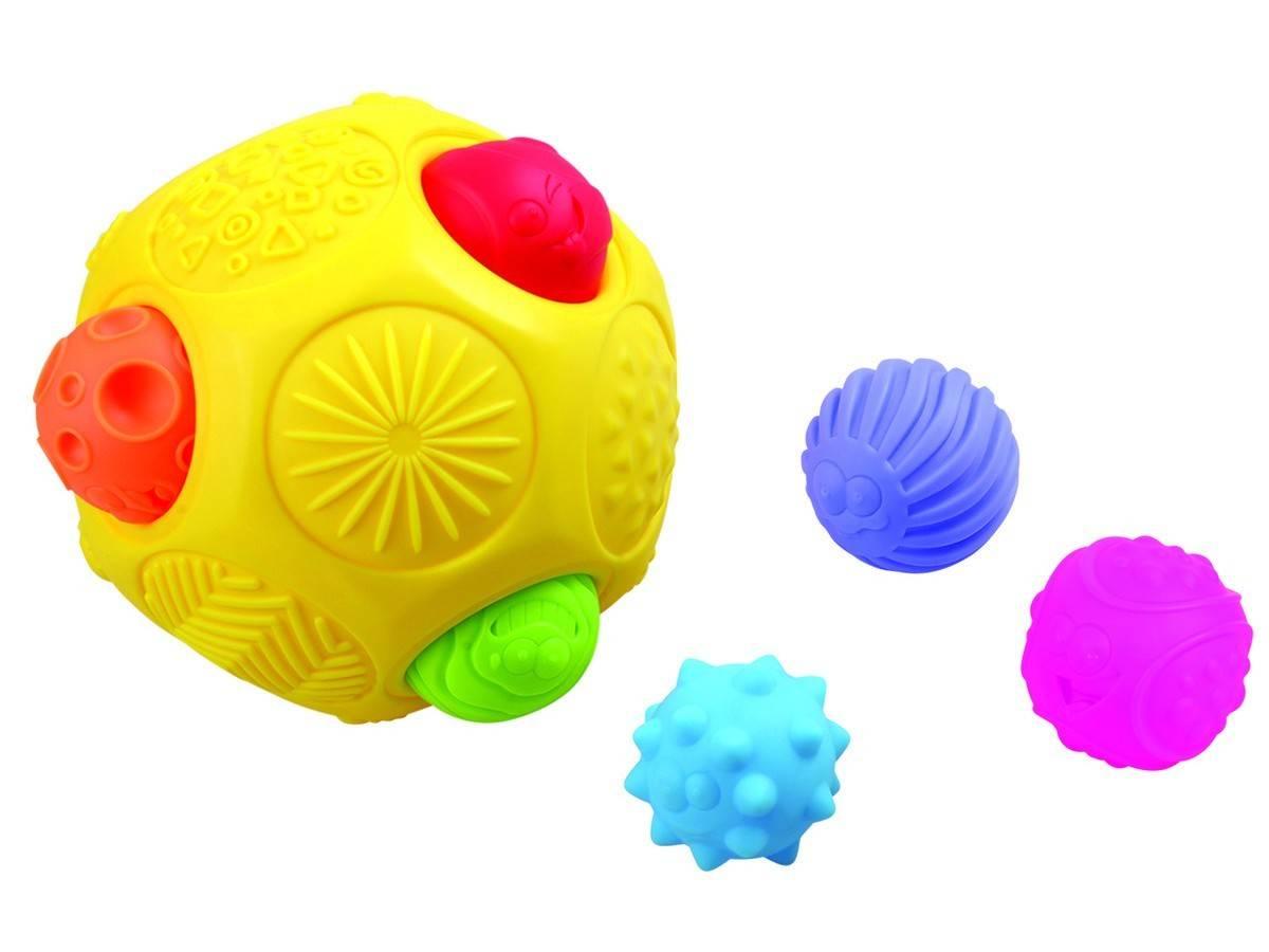 Piłka sensoryczna Flexi
