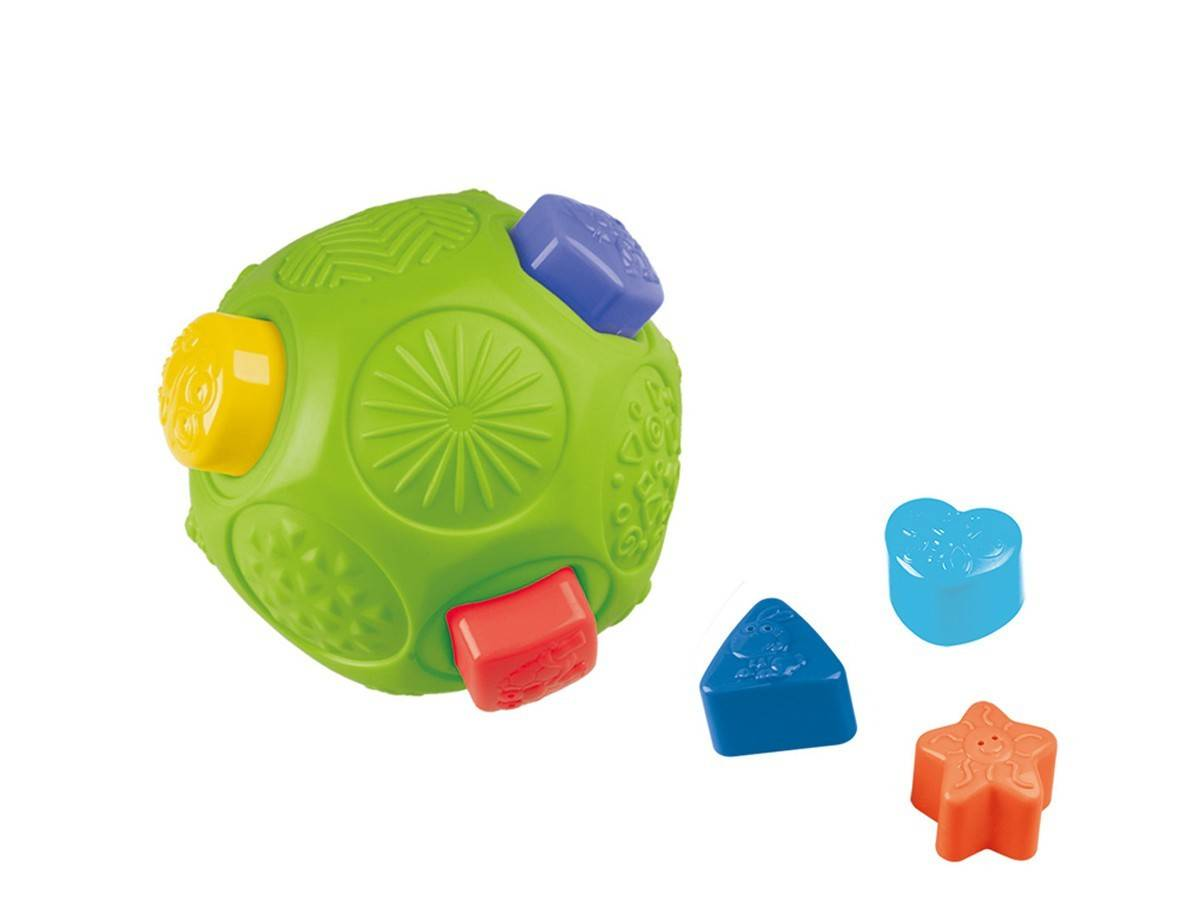 Piłka sensoryczna sorter
