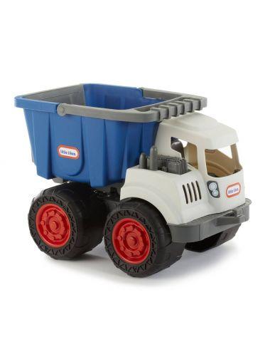 Little Tikes Dirt Diggers auto pojazd WYWROTKA