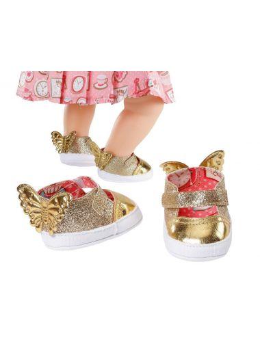Baby Annabell Buciki dla Lalki Świecące 2 wzory 700853 A lub B