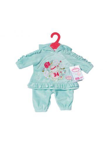Baby Annabell Dresik Zestaw Sportowy dla Lalki 702062 B