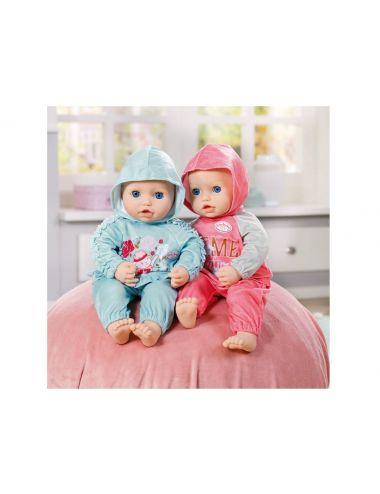 Baby Annabell dresik zestaw sportowy dla lalki