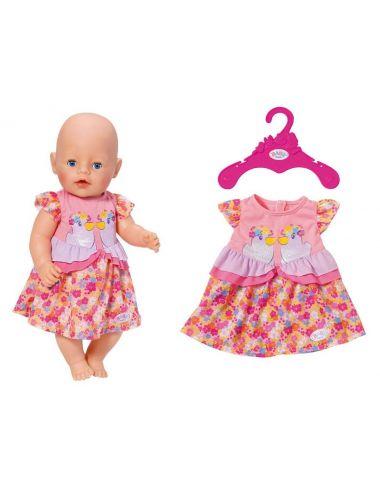 Baby Born Sukieneczka z Kaczuszką Dla Lalki 43cm Zapf Creation