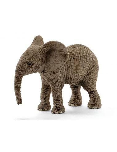 Schleich 14763 Młody Słoń Afrykański