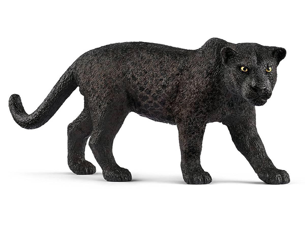 Schleich 14774 Czarna Pantera