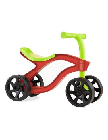 Little Tikes Scooteroo ROWEREK Biegowy Jeździk Kolorowy