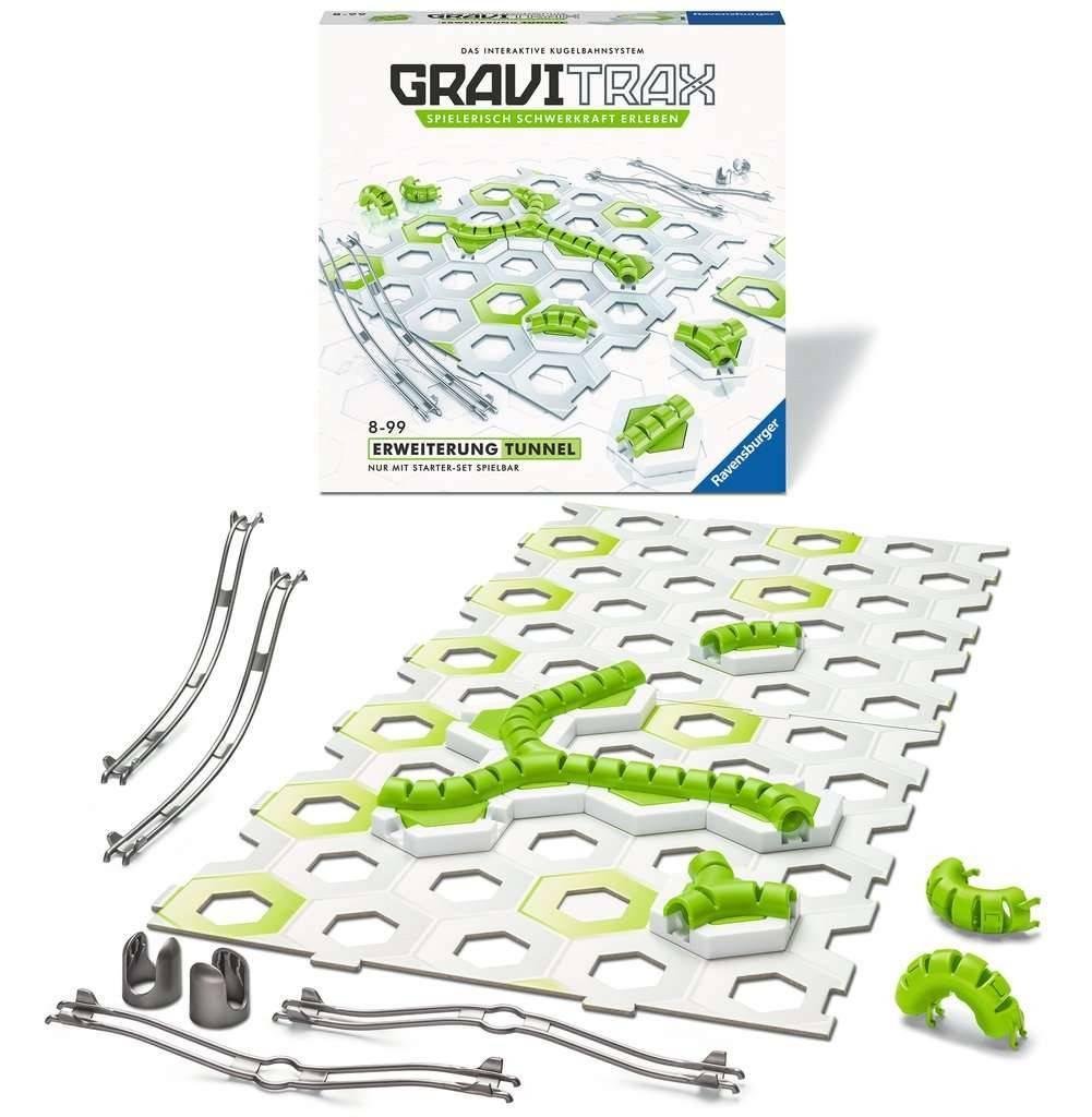 Gravitrax tunel zestaw