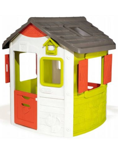 MOBY Domek Neo Jura Modułowy Powłoka UV 810500
