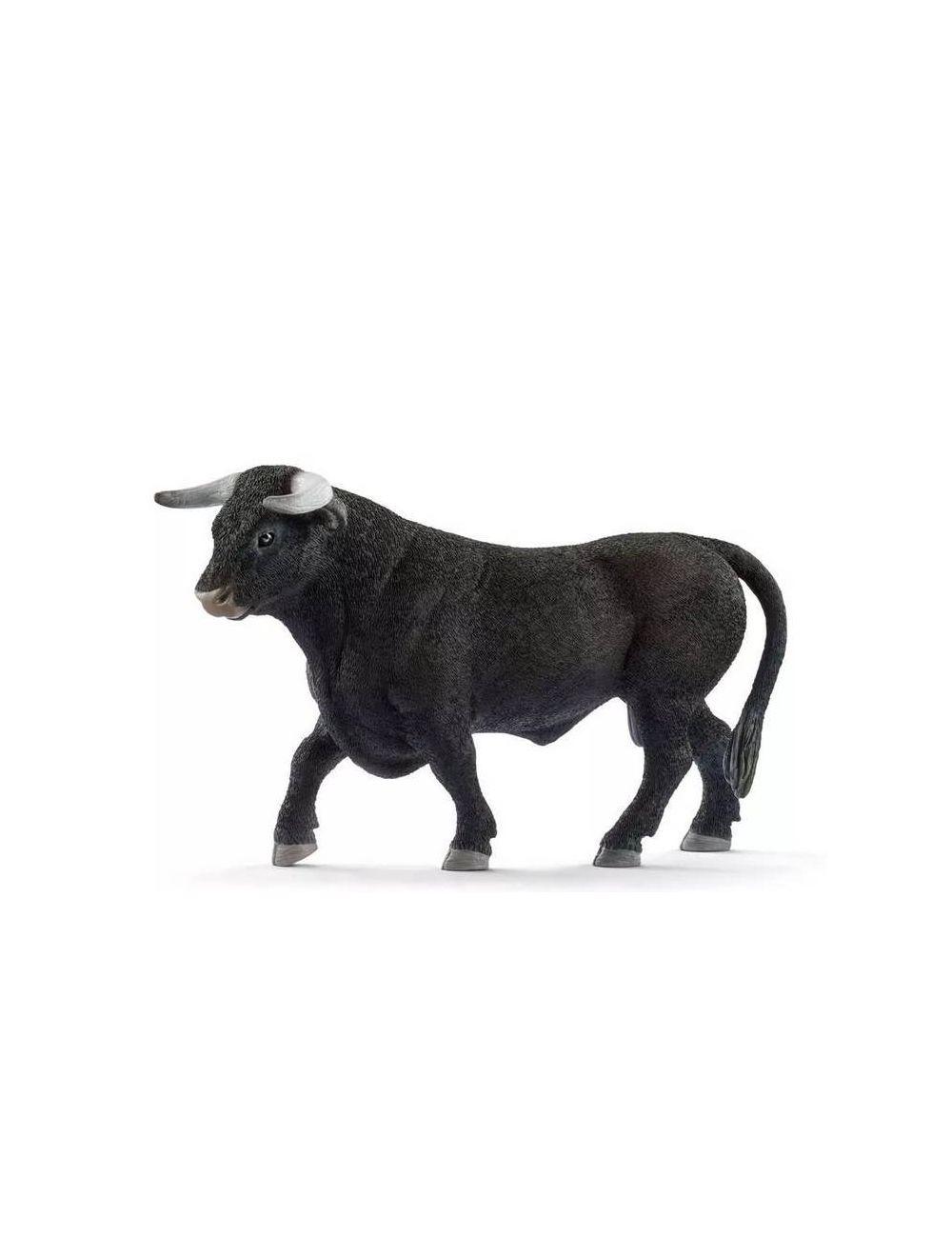 Schleich 13875 Figurka Czarnego Byka