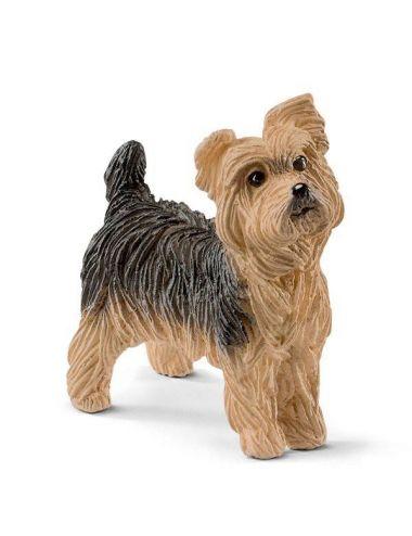 Schleich 13876 Piesek rasy Yorkshire Terrier