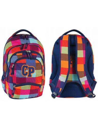 Coolpack plecak szkolny College mosaic