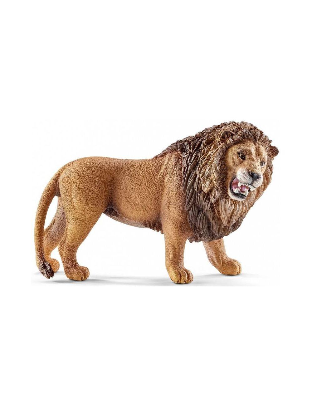 Schleich 14726 ryczący lew