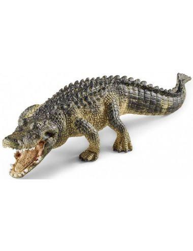 Schleich 14727 aligator