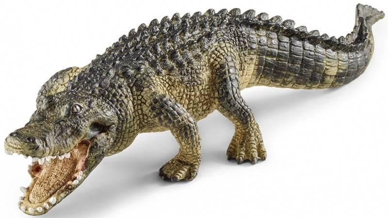 aligator schleich