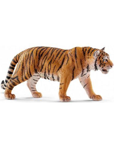 Schleich 14729 Tygrys Azjatycki