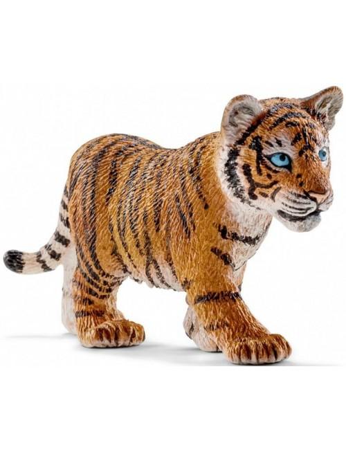 Schleich 14730 młody Tygrys Azjatycki
