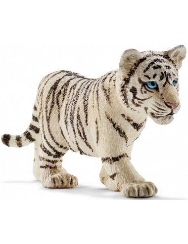 Schleich 14732 Młody Biały Tygrys