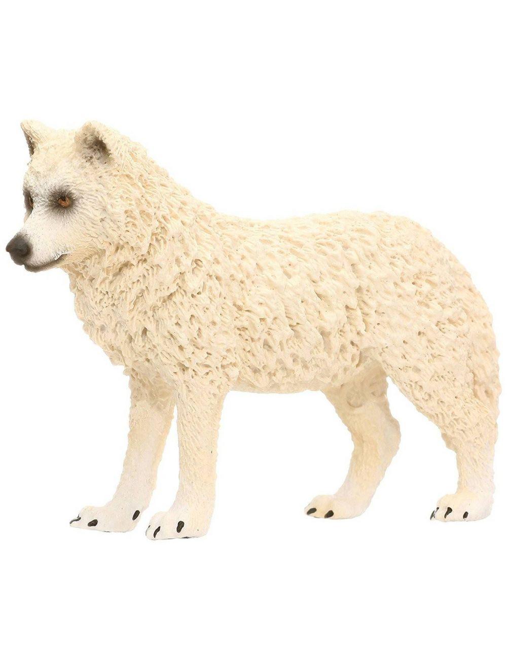 Schleich 14742 Wilk Arktyczny