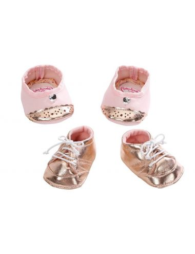 Baby Annabell Buciki balerinki dla lalki