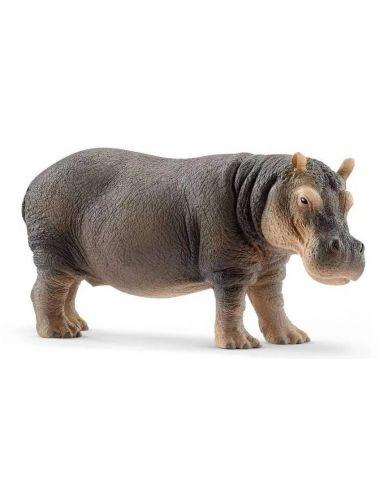 Schleich 14814 Hipopotam