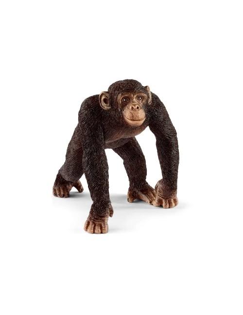 Schleich 14817 Szympans Figurka