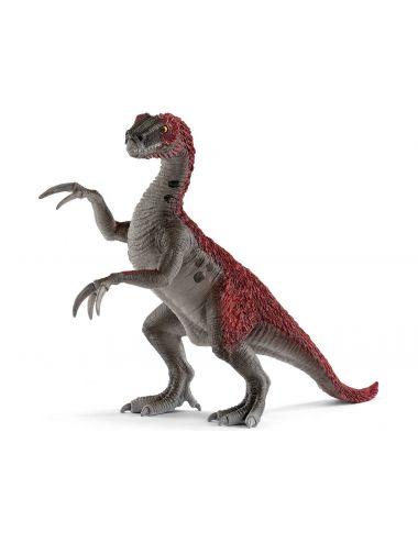 Schleich 15006 młody Terizinozaur