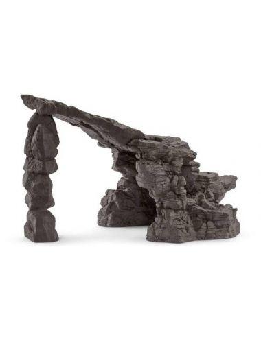 Schleich 41461 Dinozaury z Jamą