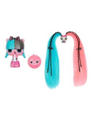 Pop pop hair figurka laleczka z włosami