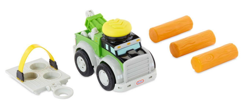 Slammin racers tow truck