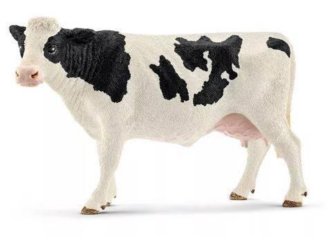 krowa schleich