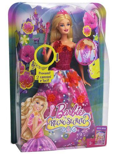 Barbie lalka księżniczka ALEXA CCF70