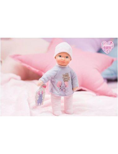 Schildkrot lalka mała dziewczynka 23cm