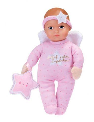 Schildkrot lalka Mały Aniołek dziewczynka
