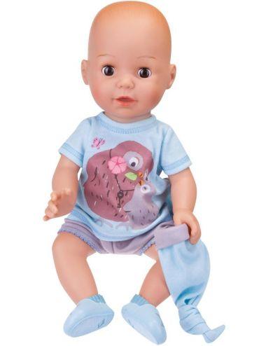 Schildkrot lalka Kids chłopiec sikający 38cm