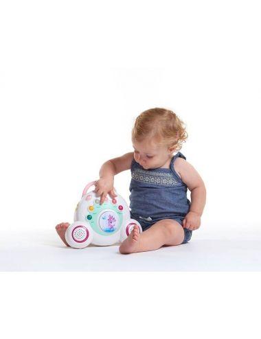 Tiny Love Karuzela Rośnij z Muzyką Świat Małej Księżniczki