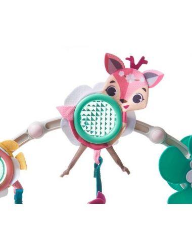 Tiny Love Łuk z Wiszącymi Zabawkami Świat Małej Księżniczki