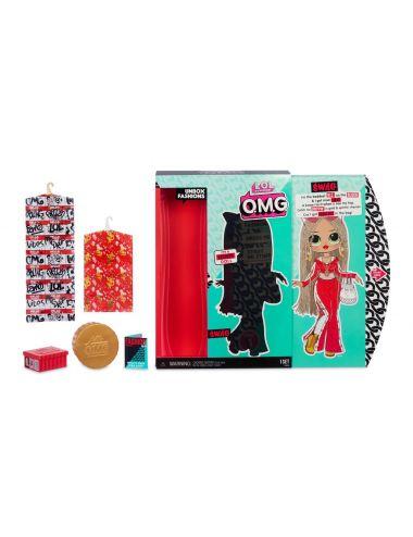 LOL Surprise O.M.G. lalka Fashion Swag
