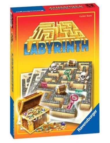 Ravensburger Gra Labirynt Midi 265978