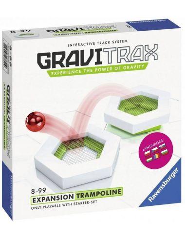 Gravitrax Zestaw uzupełniający Trampolina