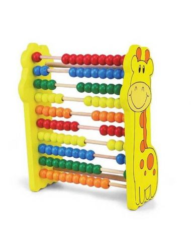 Smily Play liczydło żyrafa