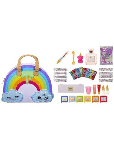 Poopsie Rainbow Surprise Kuferek z akcesoriami Chasmell Slime 559900