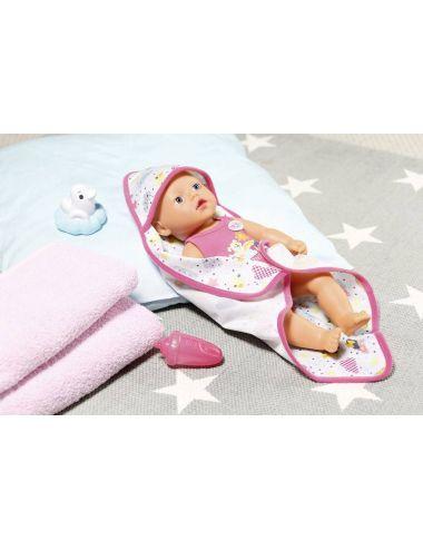 Baby Born Mała Laleczka Kąpielowa 30 cm