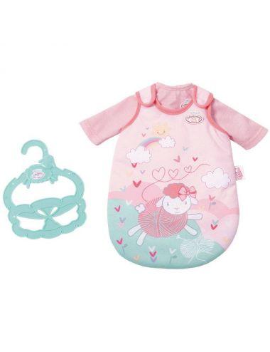 Baby Annabell Zestaw do Spania 36 cm 701867