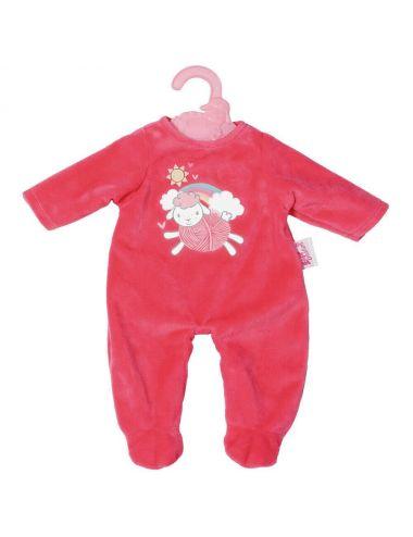 Baby Annabell Body z Owieczką Różowe 36 cm 702420