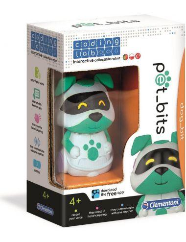 Clementoni Pet - Bits Piesek 50126